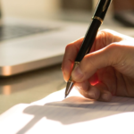 7 Tips to Writing Character Biographies