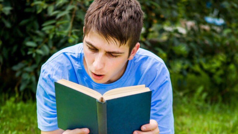 Changing Your Reader's Perspective